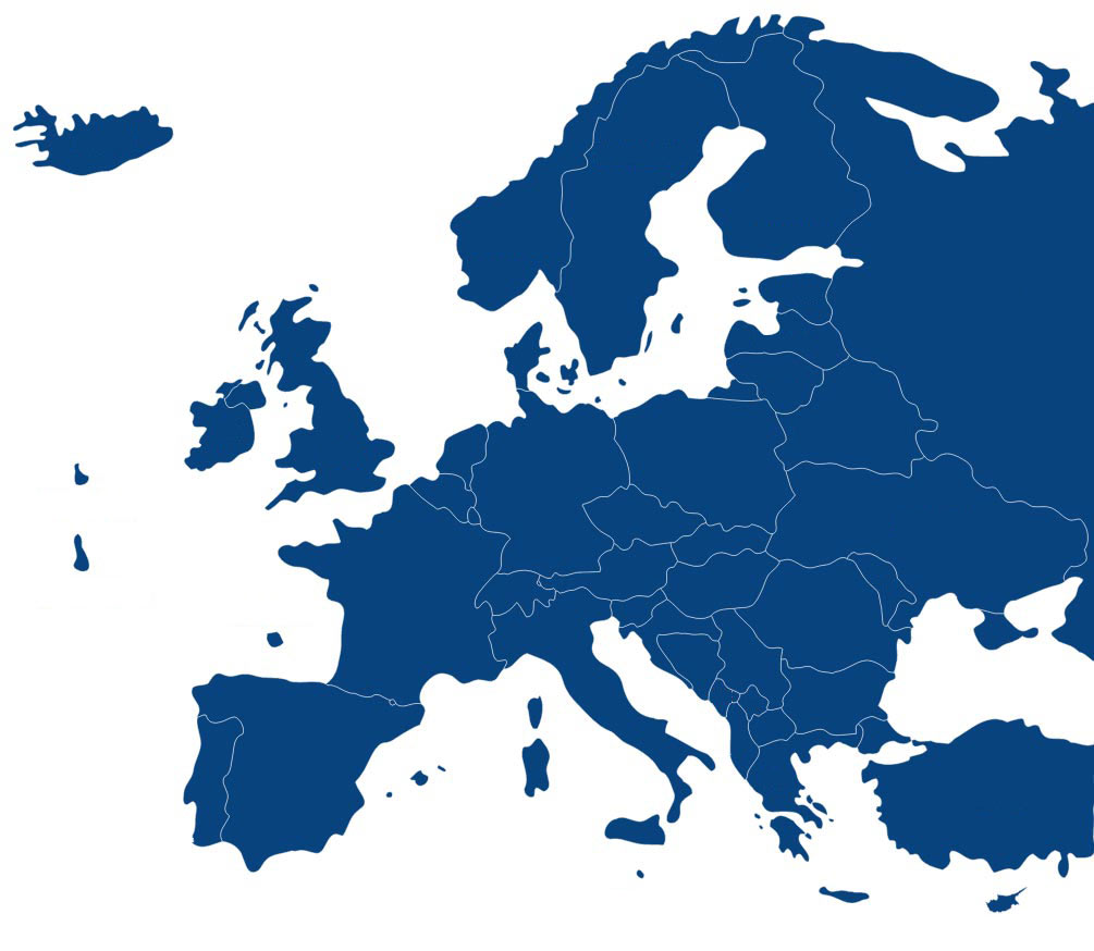 Europe Messer e-services Country Site